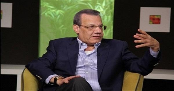"""تغريم حمودة لتدخله في """"الحياة الخاصة"""" لـ أحمد عز و شاهيناز النجار"""