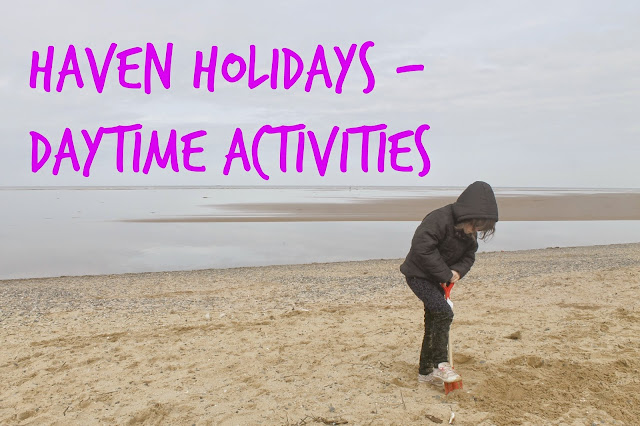 things to do at Prestatyn Sands