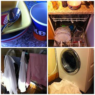 The-Gallery-morning-breakfast-dishwasher-washing