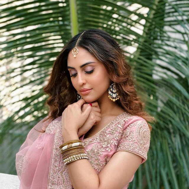Krystle Dsouza  (Indian Actress) Wiki, Biography, Age, Height, Family, Career, Awards, and Many More...
