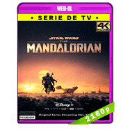 The Mandalorian (2019) Temporada 1 Completa HDR WEB-DL 2160p Latino