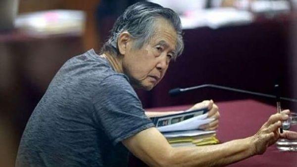 Fiscal acusa a Fujimori por esterilizaciones forzadas en Perú