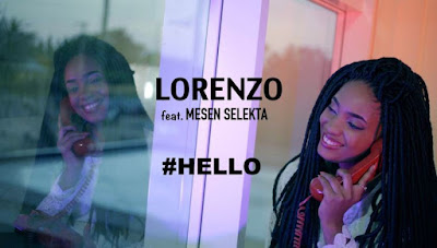 Lorenzo Ft Mesen Selekta - Hello Audio