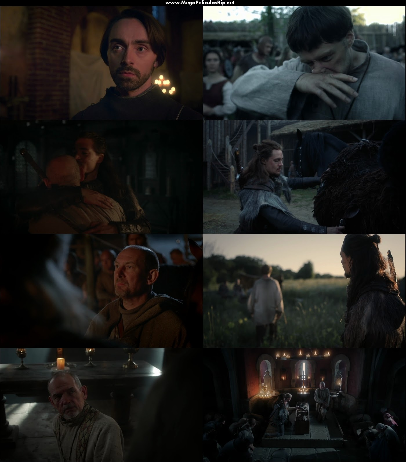 The Last Kingdom Temporada 2 1080p Latino