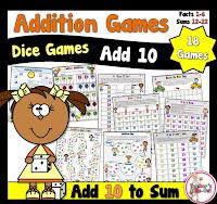 Add 10 More Dice Games