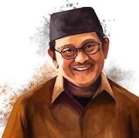 Mengenang Bacharuddin Jusuf Habibie - Indonesia - Ardiz Info