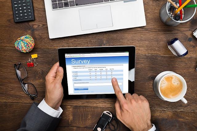 Earn from Survey