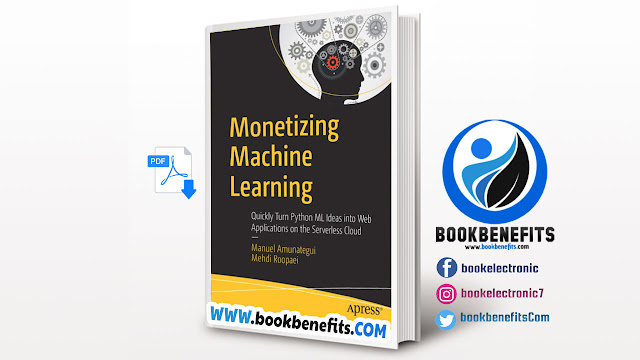 Free Download Monetizing Machine Learning pdf
