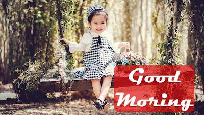 heart Full Good morning