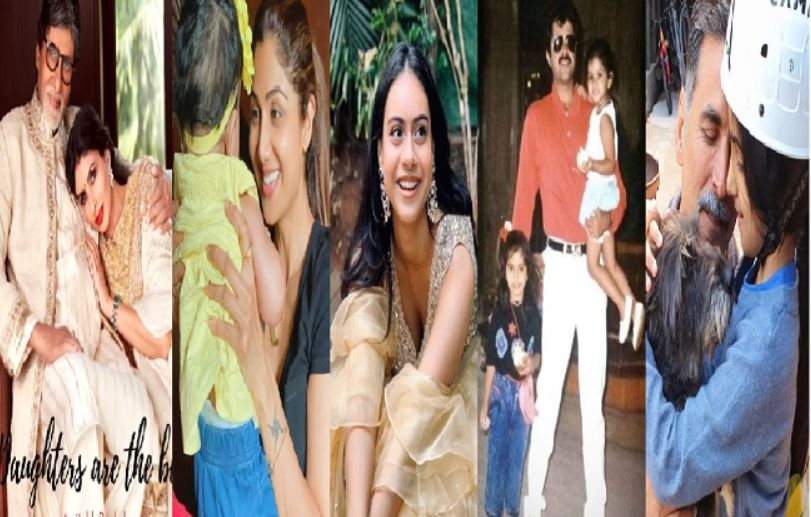 Bollywood-stars-shower-their-love-on-daughters-on-Daughters-Day