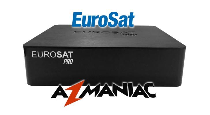 VCORP Eurosat Pro