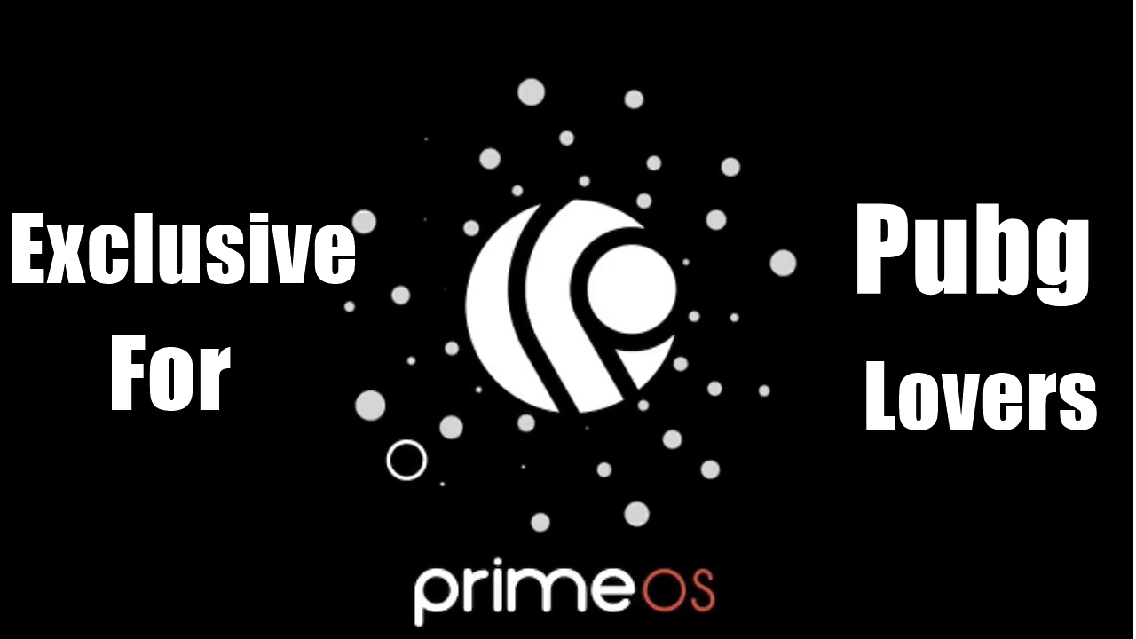 INSTALL Prime OS ON YOUR PC OR LAPTOP|PrimeOS ATERNATIVES OF