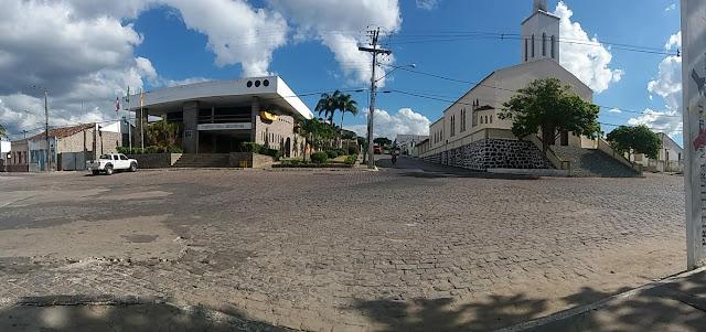 Macajuba declara estado de Calamidade Pública