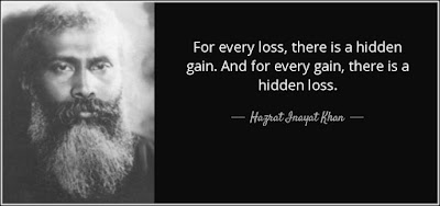 Loss And Gain Quotes