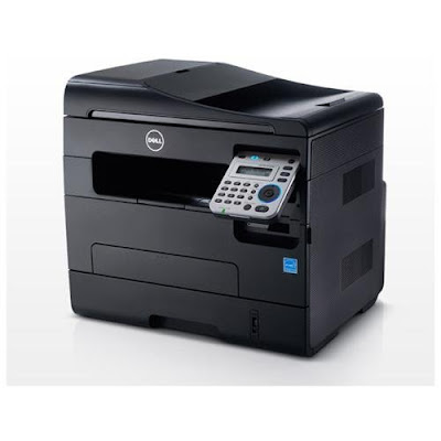 Dell B1265DFW Printer Driver Download