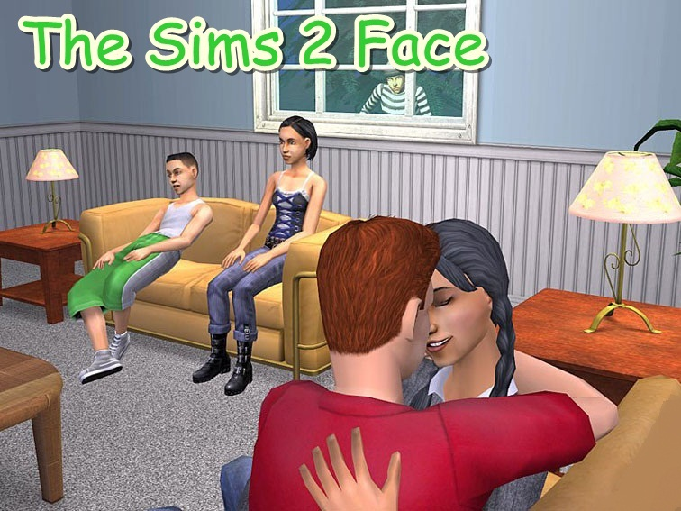 caixa de poses para o the sims 2