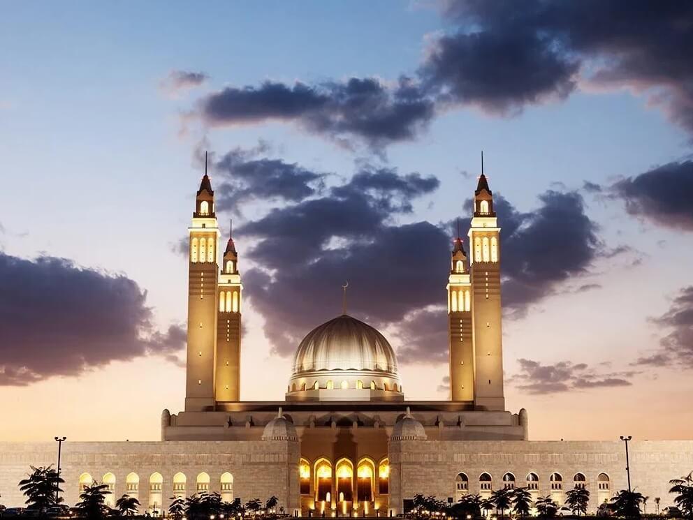 Fakta Negara Oman