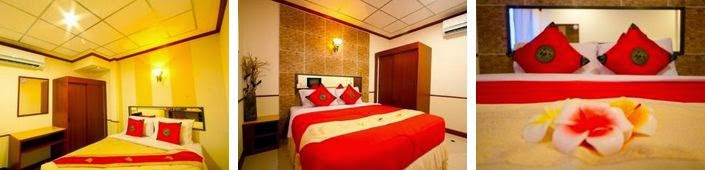 Honey House Hotel