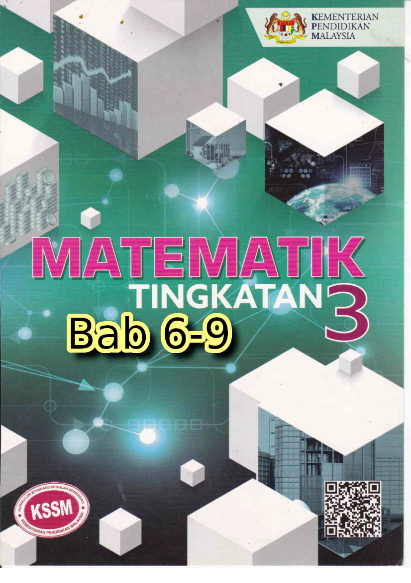 Cikgu Azman: MATEMATIK Tingkatan 3 PT3 Jawapan Buku Teks ...