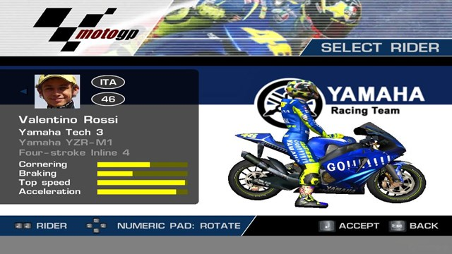 Download MotoGP 3 URT PC Games
