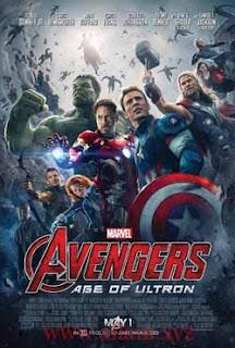 مشاهدة فيلم Avengers Age of Ultron 2015 مترجم