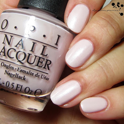 nail polish swatch of let me bayou a drink by opi