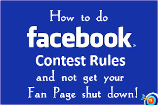 Facebook Contest Promotion Help - Targeting Pro Marketing