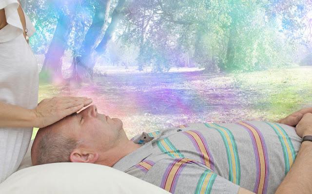 Làm thế nào để chữa lành và khai thông sự tắc nghẽn luân xa con mắt thứ ba