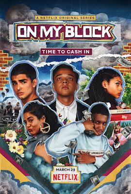 On My Block Season 2 Poster