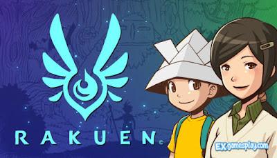 Rakuen - Pixel Games With Interesting Stories