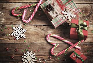خلفيات عيد الميلاد المجيد