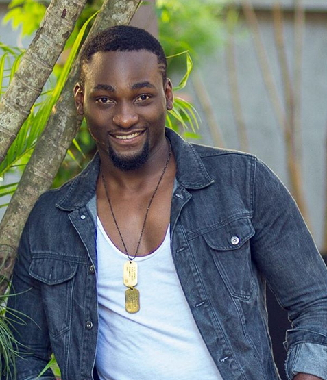 gbenro ajibade without dreadlocks