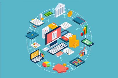 ماهي مميزات النظام المحاسبي المتكامل لادارة الشركات