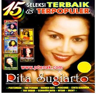 Lagu Rita Sugiarto Mp3 Full Album Terpopuler