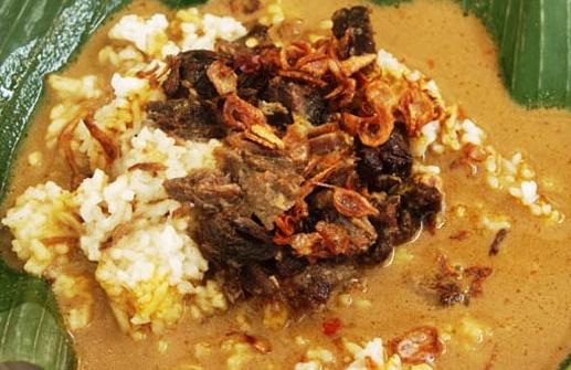 Gandul Rice