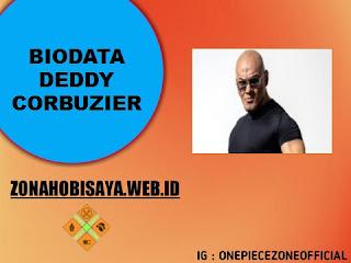 Biodata Deddy Corbuzier Dan Agamanya