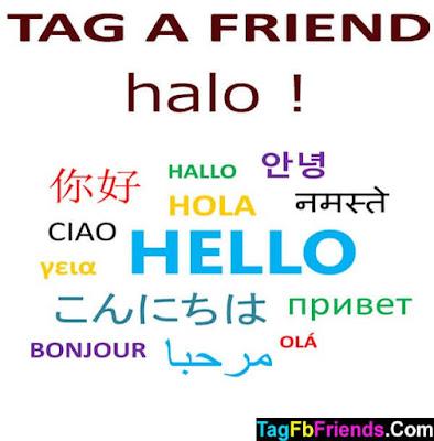 Hi in Javanese language
