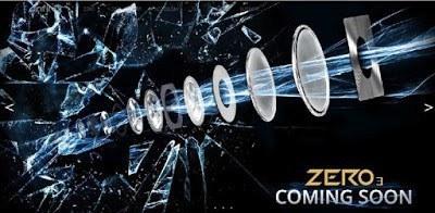 Infinix ZERO 3 X552
