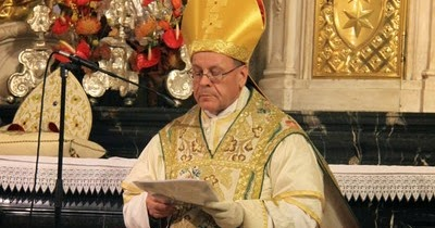 Papally Approved? Unexpectedly, a New Bishop for the Society of Saint Pius X
