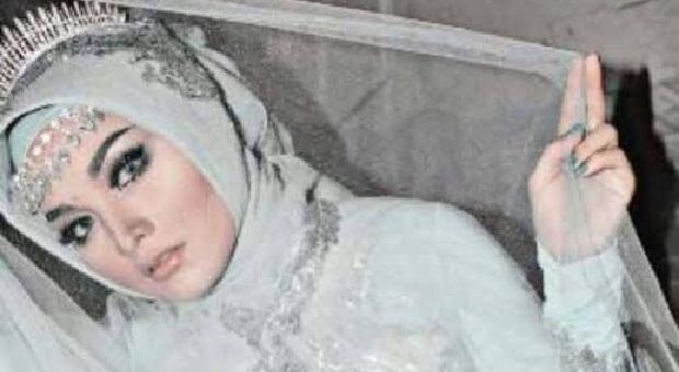 Rita Tila Bulan Ramadan Fokus Ibadah
