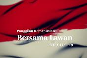 Ini Aksi DPRD Manado Lawan Covid-19, Donasi Gaji hingga Bagi Sembako