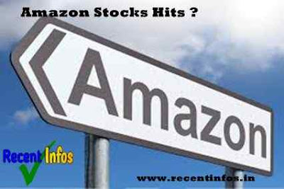 amazon stocks Price , splits and How much iPrice cost