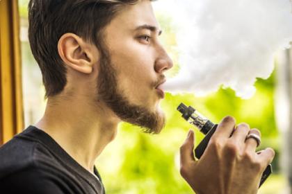 Bahaya Rokok Elektrik Pada Paru-Paru