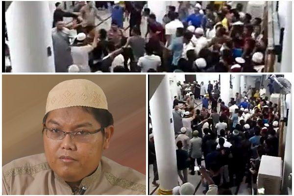 Warga Aceh Tolak Ceramah Ustaz Firanda Andirja Abidin