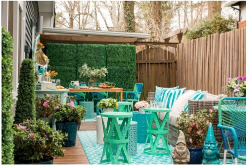 10 Ways to Accessorize Your Home Garden