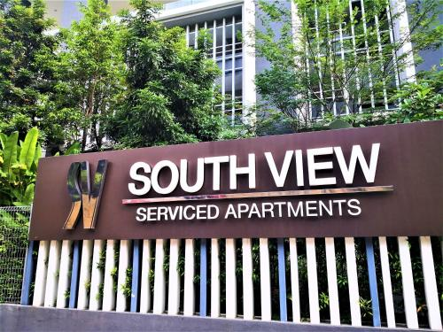 FOR RENT / SOUTHVIEW SERVICE APARTMENT