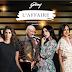 Bhumi Pednekar, Shweta Bachchan Nanda, Monisha Jaising, Shantanu Moitra, Krsnaa Mehta, Sushant Divgikr, Karanvir Bohra, and many more to headline fourth season of Godrej L'Affaire