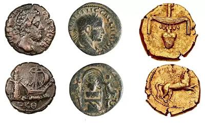 Ancient Egyptian Money and Economy