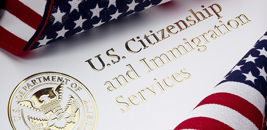 Nhận làm visa định cư Mỹ theo diện đoàn tụ gia đình