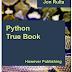 Python True Book 2021
